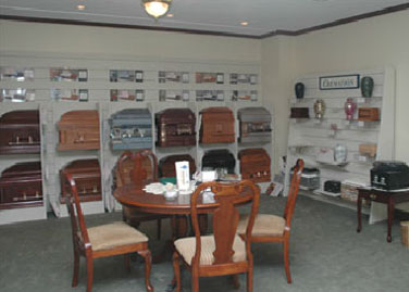 Our Arrangement Office