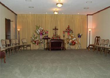 Visitation Suite