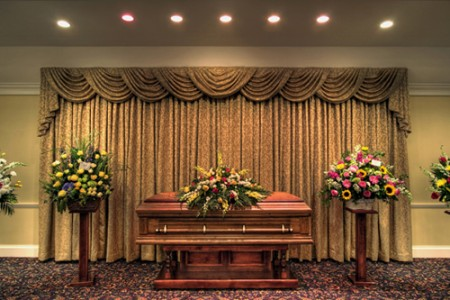 Location John Everett Sons Funeral Home At Natick Common