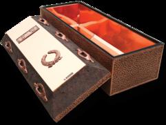 Eagle Pantheon Copper Lined Burial Vault