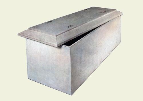 Concrete Vault