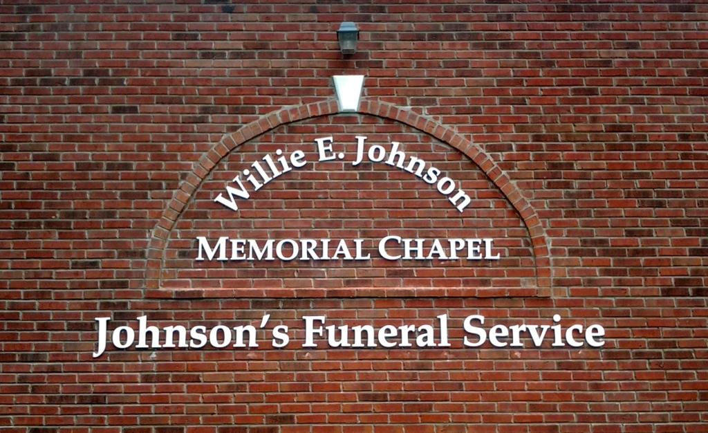 Johnson Funeral Home Elizabethtown Nc