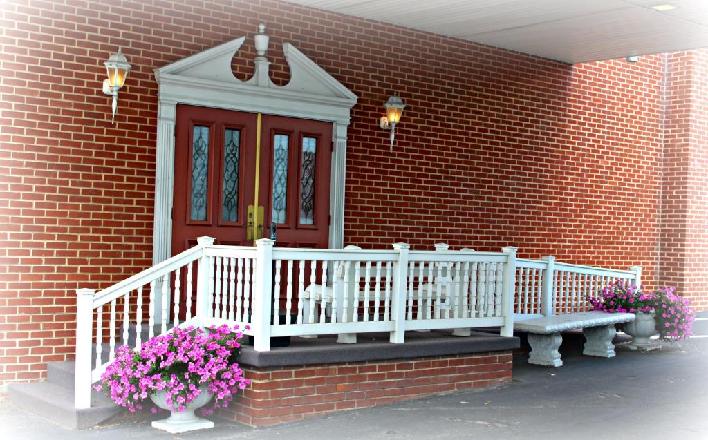 John K. Bolger Funeral Home Inc. - Martinsburg