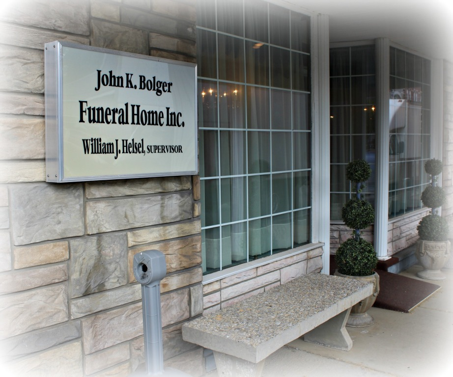 John K. Bolger Funeral Home Inc. - Williamsburg