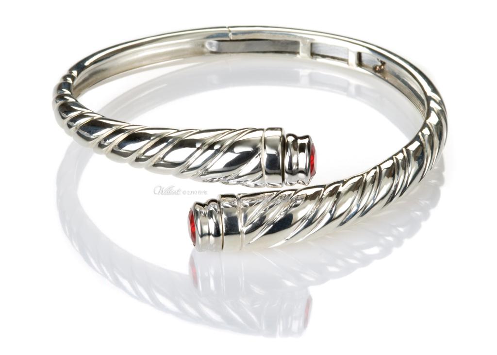 Bracelet Back Hinge