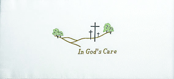 In God's Care