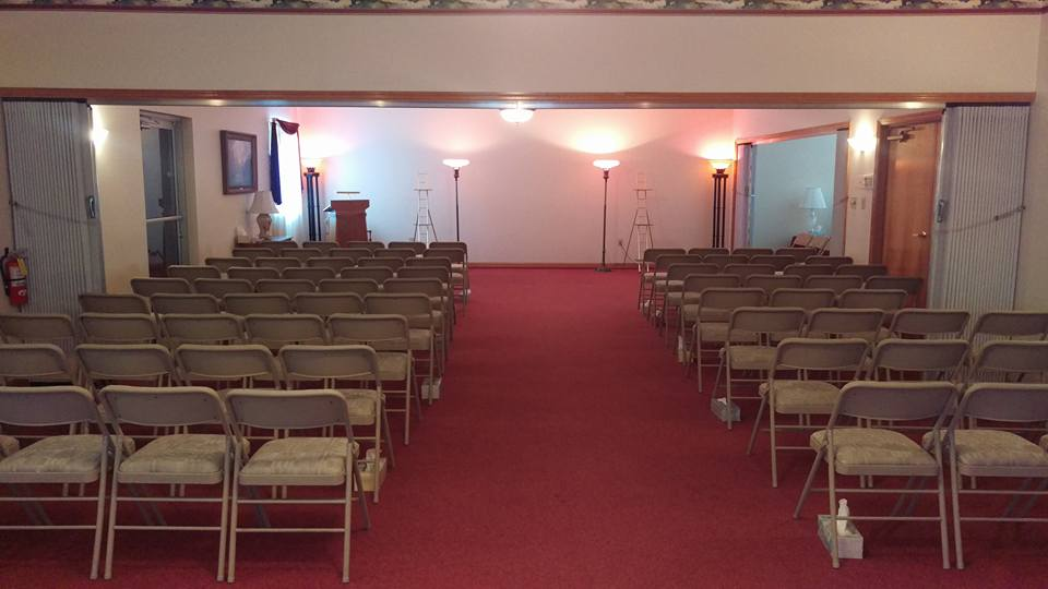 Whiteland North Chapel