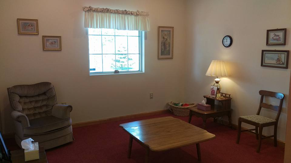 Whiteland Chapel's Children's Room