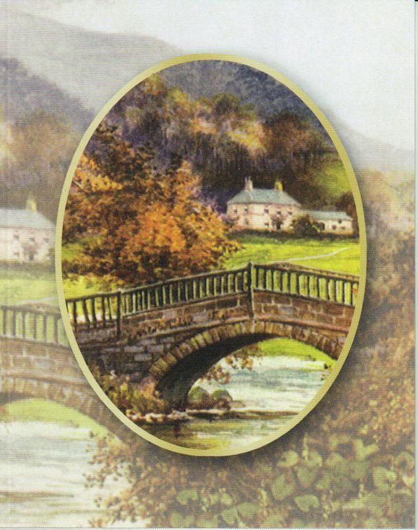 Bridge - Limited Qty