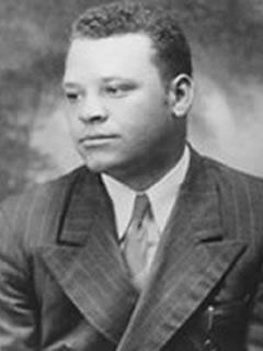 William W. Holley