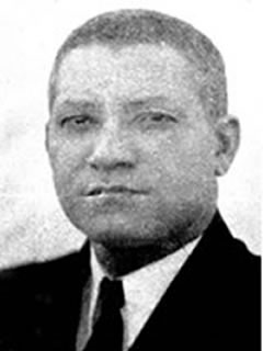 William Scott Holley<br>1ra Generación de servicio