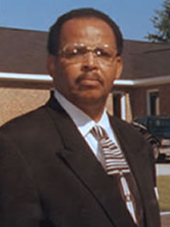 John P. Holley, Jr.