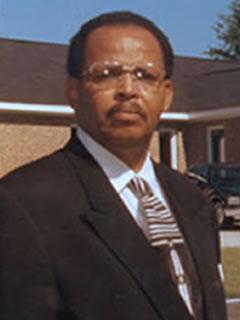 John P. Holley, Jr.<br>3ra Generacin de servicio