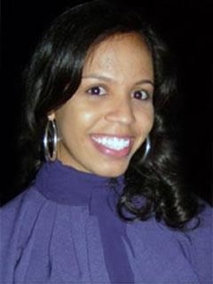 Joya DeEster Holley, Vice-President<br>4ta Generación de servicio