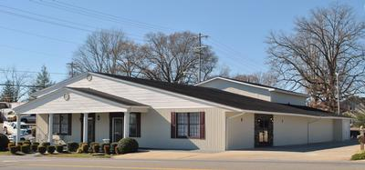 West-Murley Funeral Home
