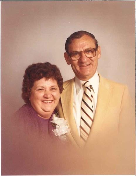 Raymond and Eleanor Kaczorowski