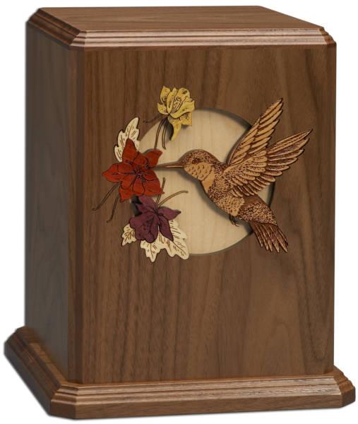 DW Dimensional Hummingbird