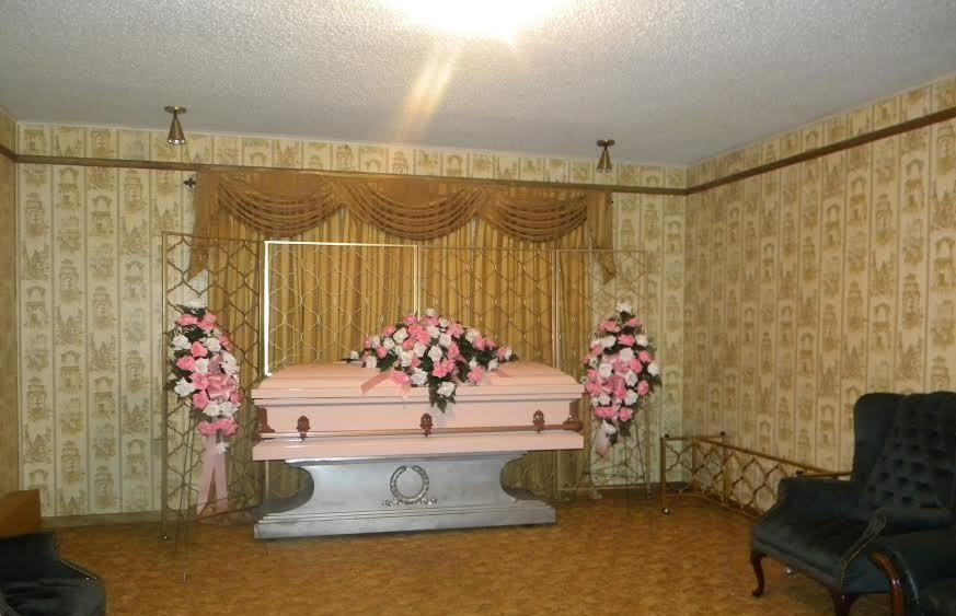 SLUMBER ROOM
