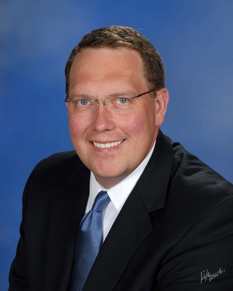 Jeff Veldhof, Owner  Funeral Director