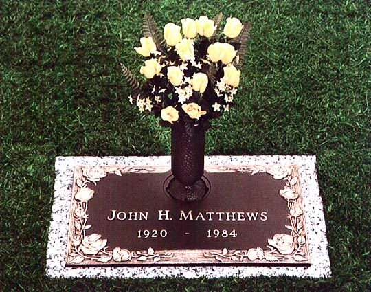 John F Lefdahl Funeral Home