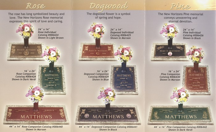 Cemetery Monuments Longwood Funeral Home Amp Cremation Of