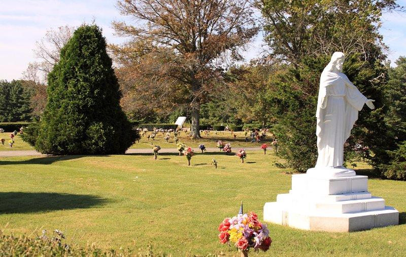 Christus Garden
