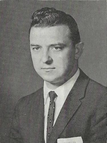 Leonard M. Pavlic