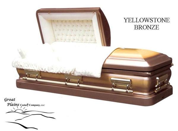 Yellowstone Bronze