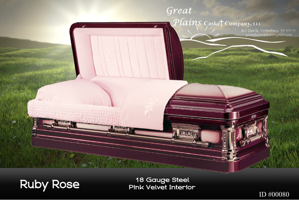 Ruby Rose 18 Ga