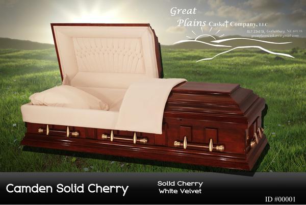 Camden Cherry