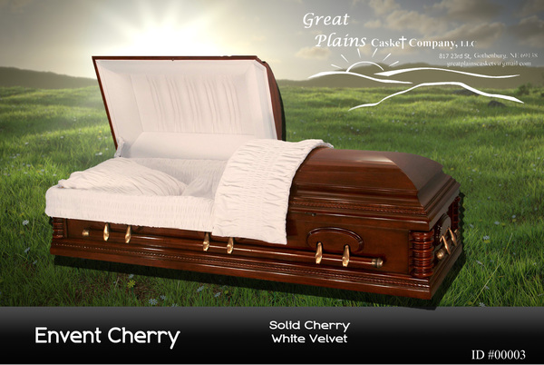 Envent Cherry