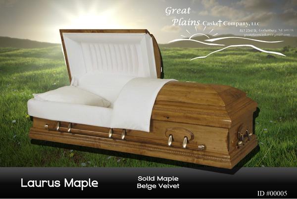 Laurus Maple