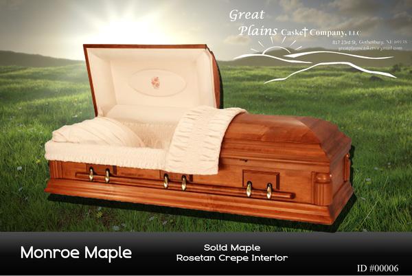 Monroe Maple