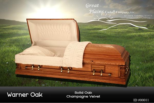 Warner Oak