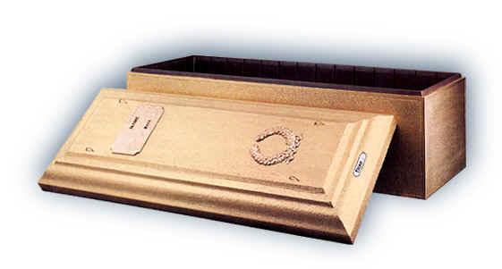 Titan Durapreme Lined Vault