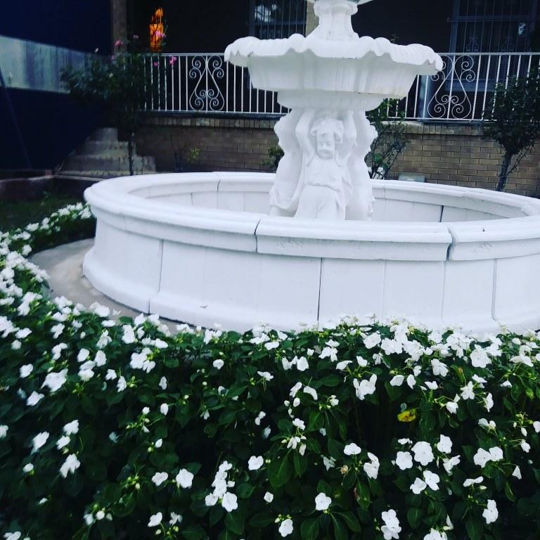Confort Garden