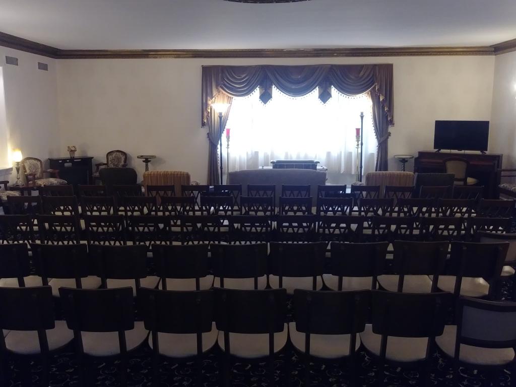 Chapel A