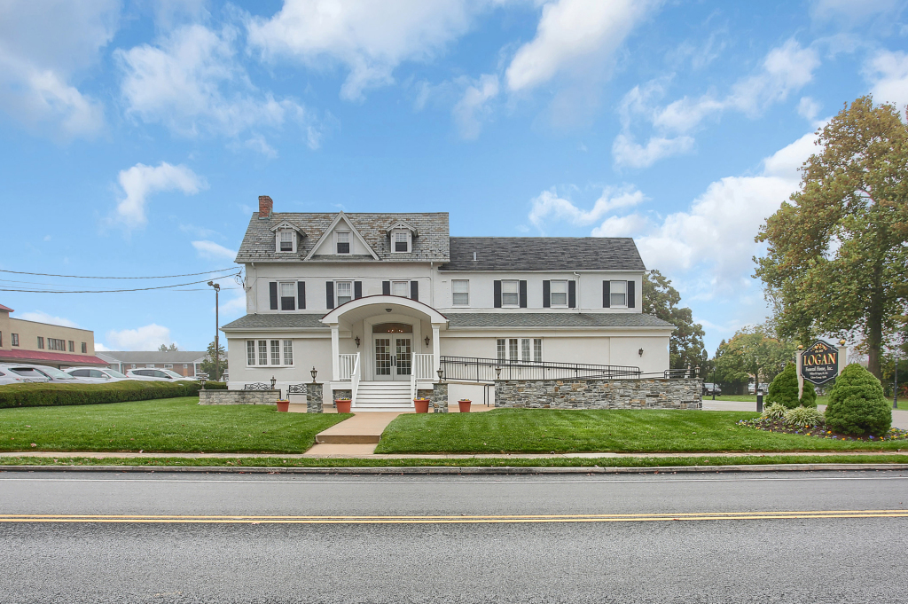 Logan Funeral Home - Havertown Location