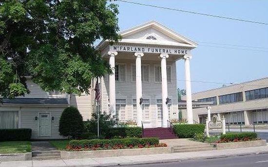 Warren's Historic Landmark