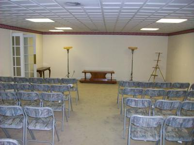 Chapel B