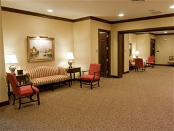 Thomas Mcafee Funeral Home Simpsonville