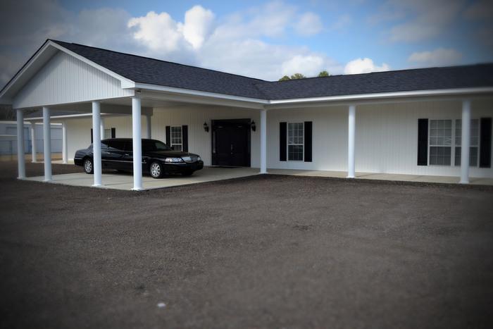 our facilities medders funeral home crossett ar
