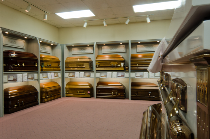 Covington Selection Room