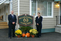 The Miller-Plonka Funeral Home