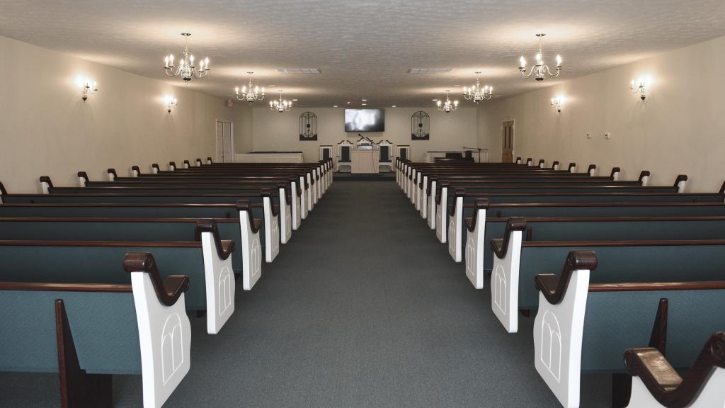 Elberton Chapel