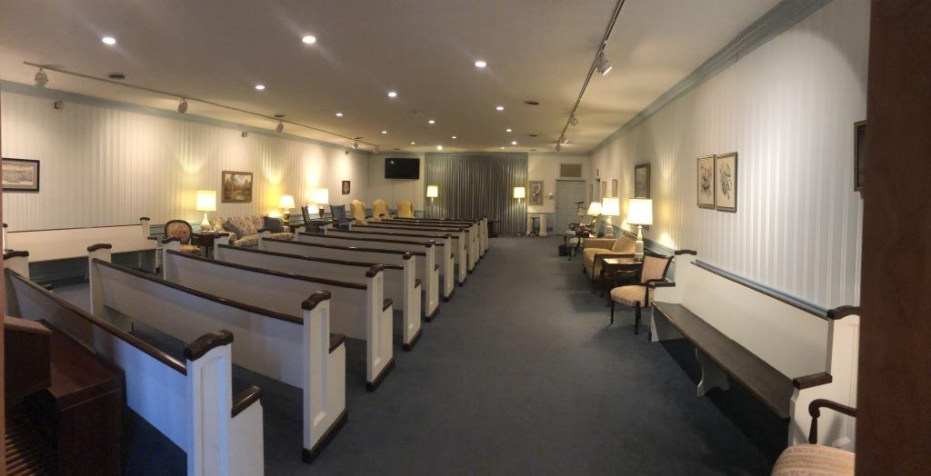 Kirkhoff Funeral Home