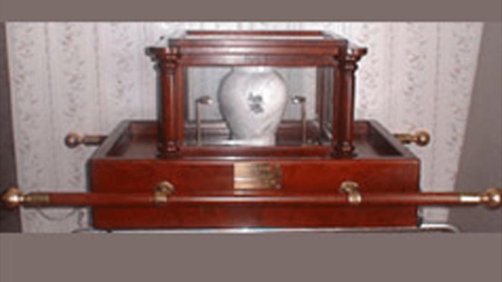 Cremation Ark