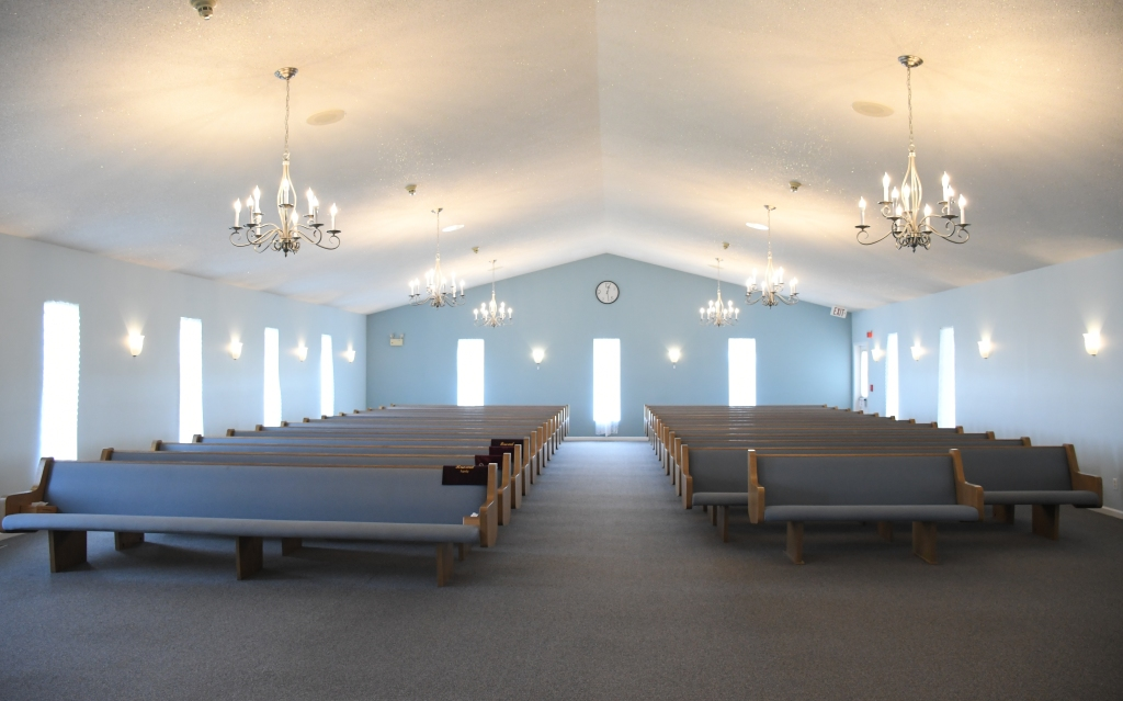 Our Comfortable Chapel