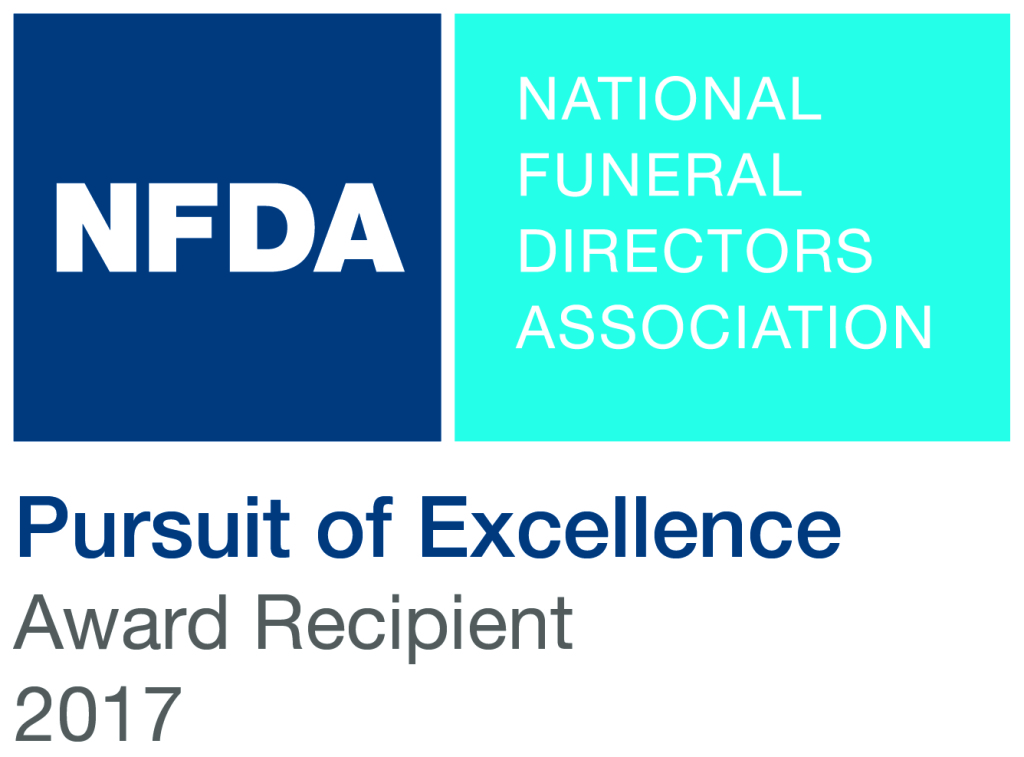 2017 Pursuit of Excellence Award