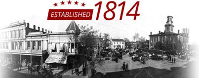 Jackson Est 1814